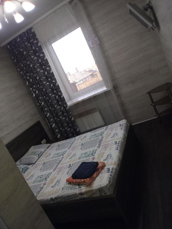 Гостевой дом на Советской