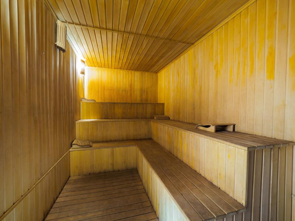 Отель Суфуруджу – Лесной