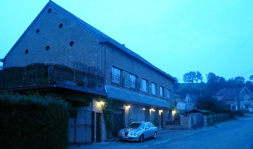 Appart Hotel Barn Residence, Льеж, Бельгия
