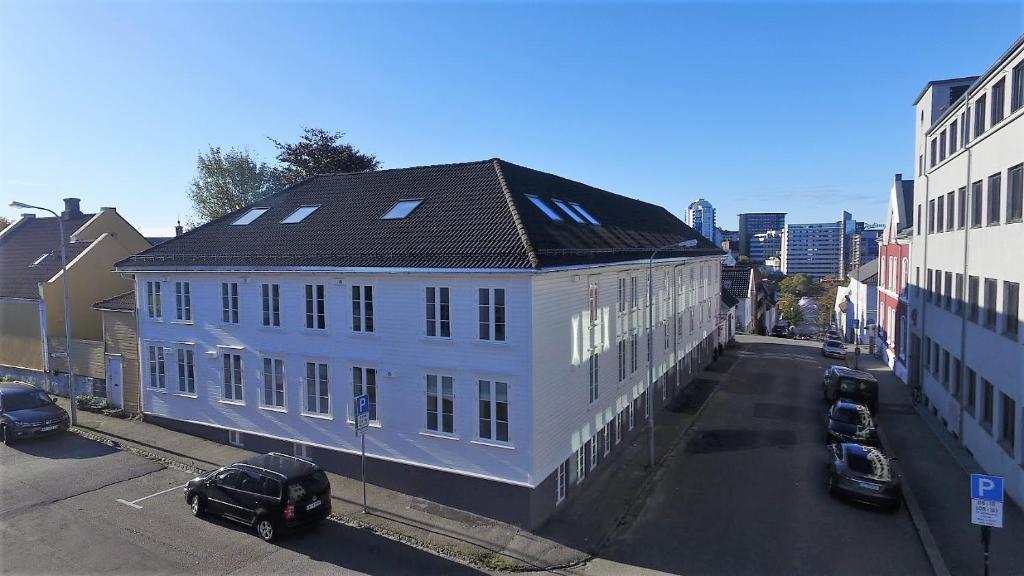 Stavanger Housing Hotel, Ставангер, Норвегия