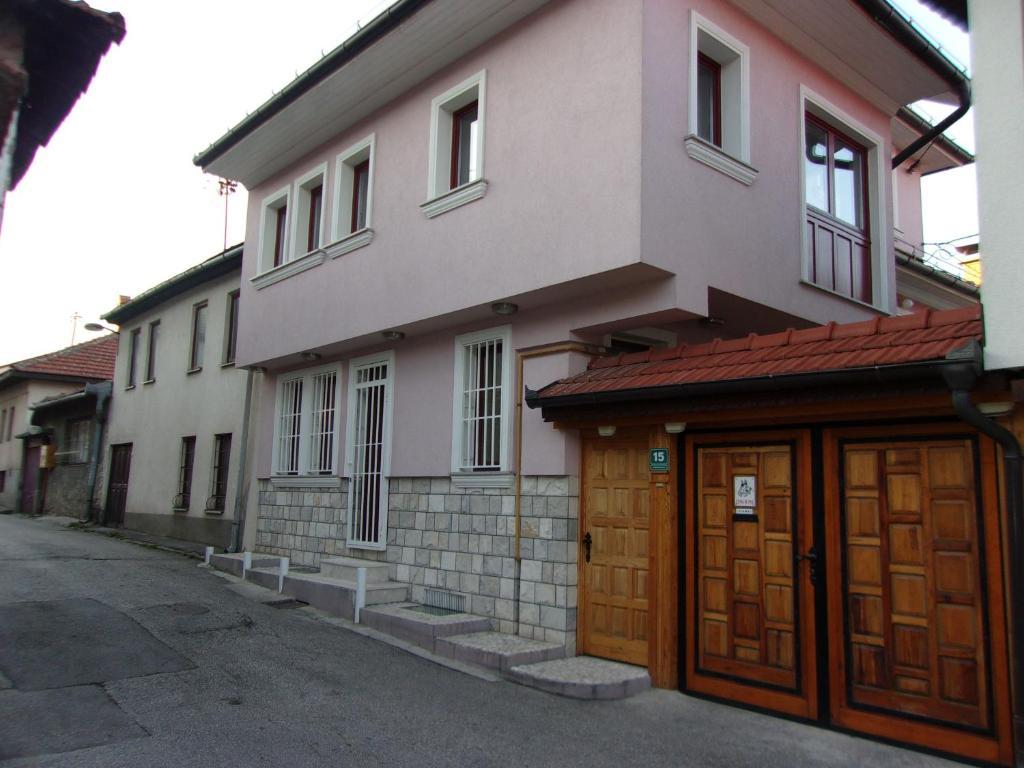 Tower House, Сараево, Босния и Герцеговина