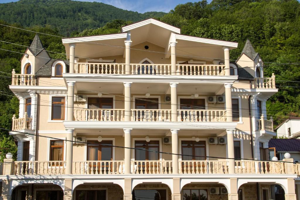 Гостевой дом Арда, Гагра, Абхазия