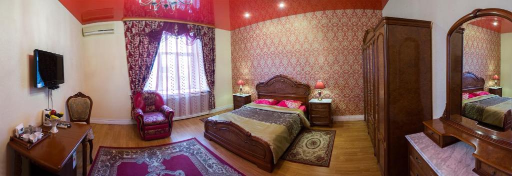 Отель Happy (Paradise) на Новом Арбате, Москва