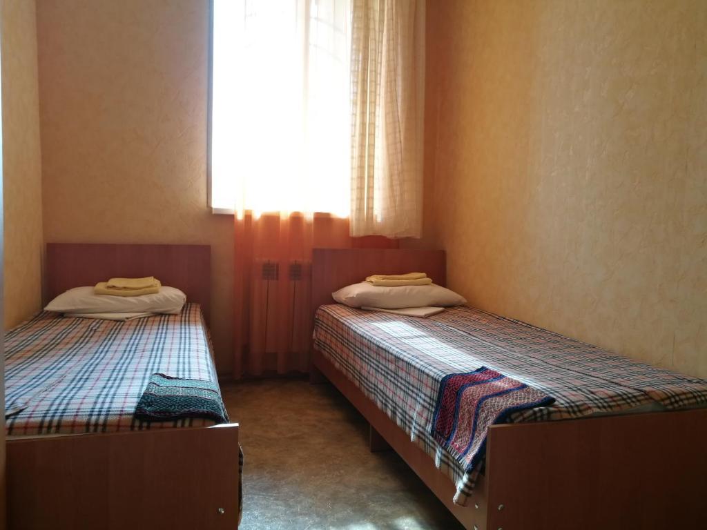 Гостевой дом на Апсны 15
