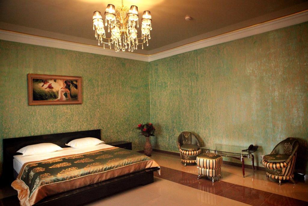 Отель Усадьба, Георгиевск