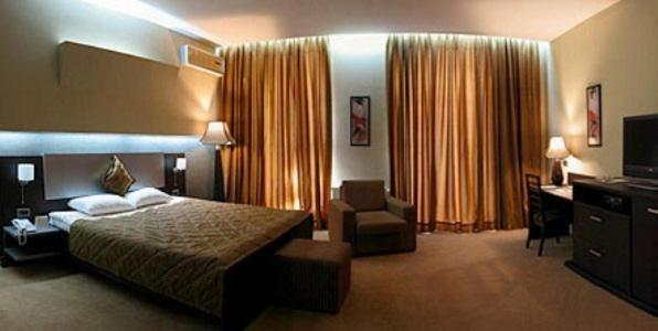 Отель Austin
