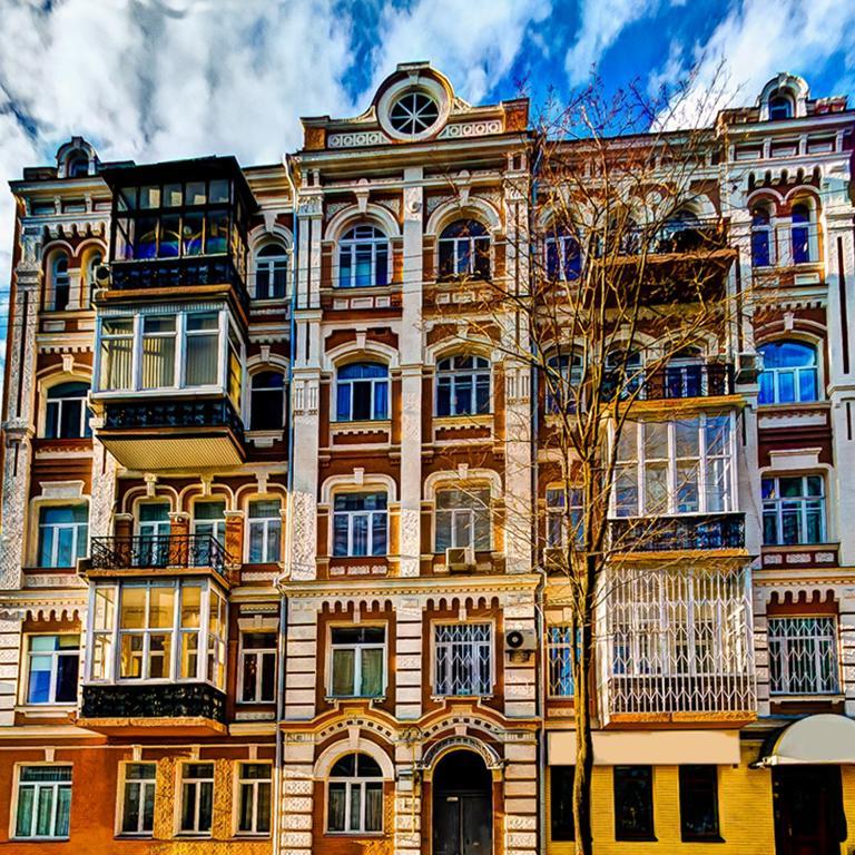 Апартаменты Тереза-Рент, Киев, Украина