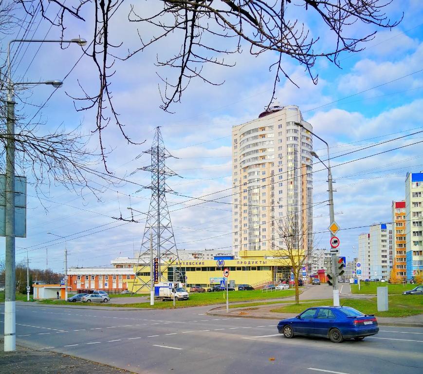 Апартаменты Tower, Витебск, Беларусь