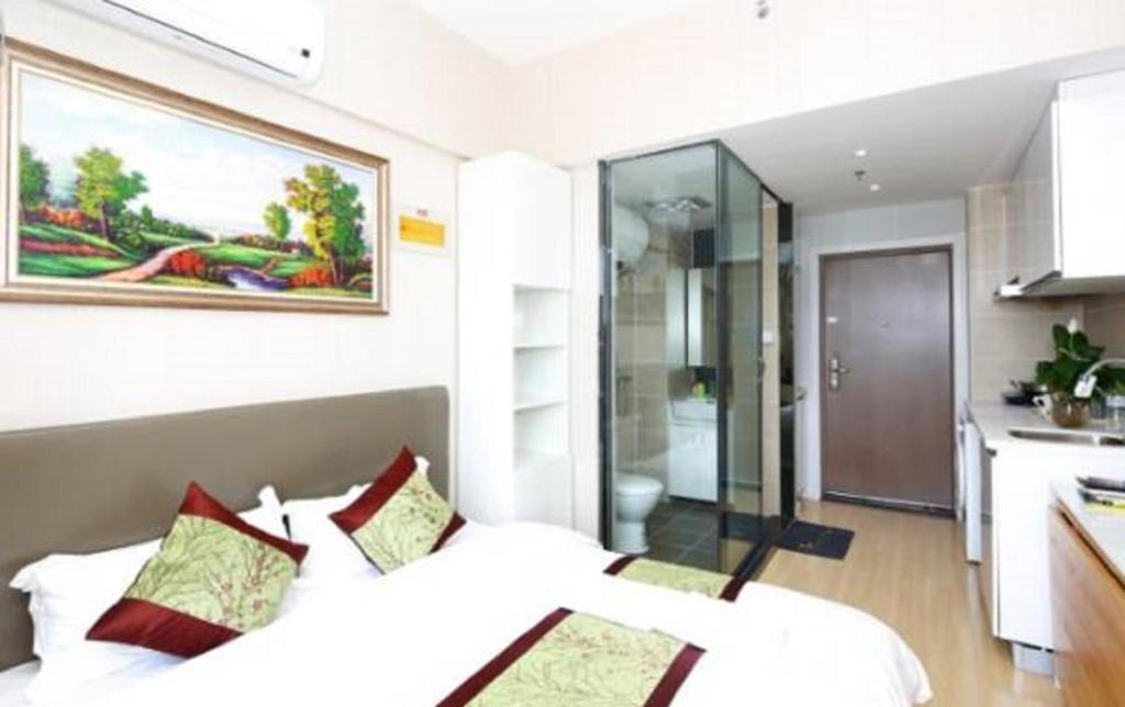 中国 山东 青岛地区  青岛 度假屋  公寓 城阳区  青岛千夜度假公寓
