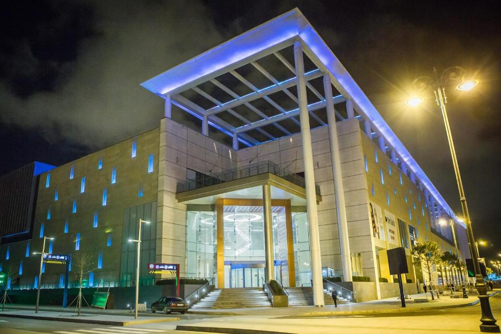 Мини-отель Теймур, Баку, Азербайджан