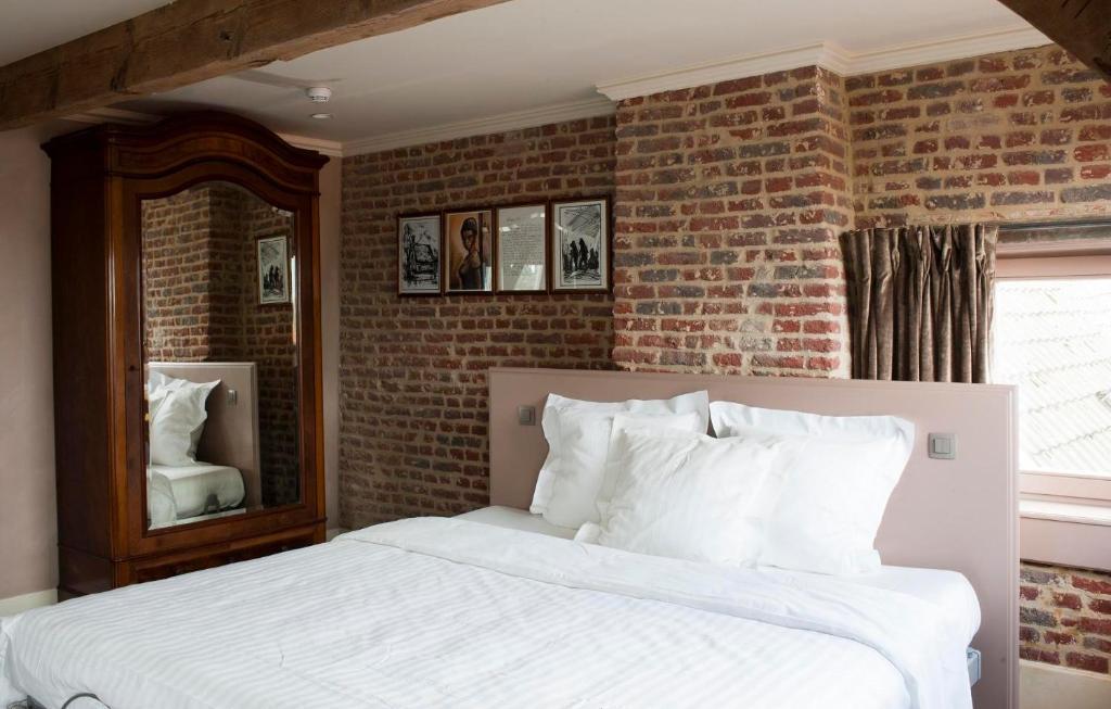 Guesthouse Recour, Поперинге, Бельгия