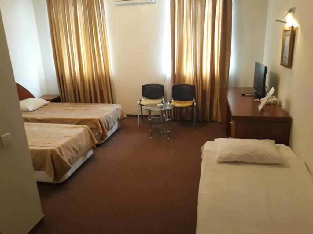 Отель BP Baku
