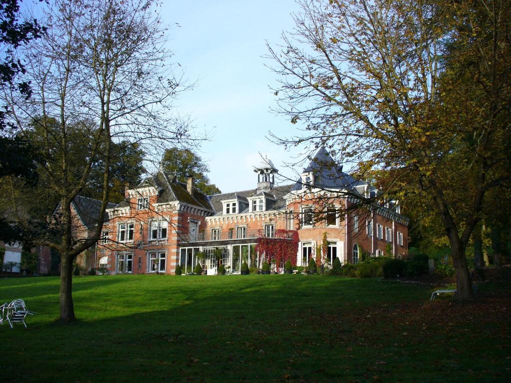 Chateau De Hodbomont, Тё, Бельгия