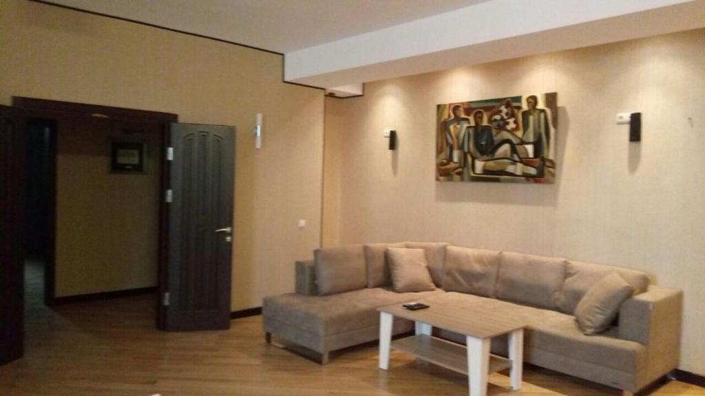 Апартаменты Диляры Алиевой, 237, Баку, Азербайджан