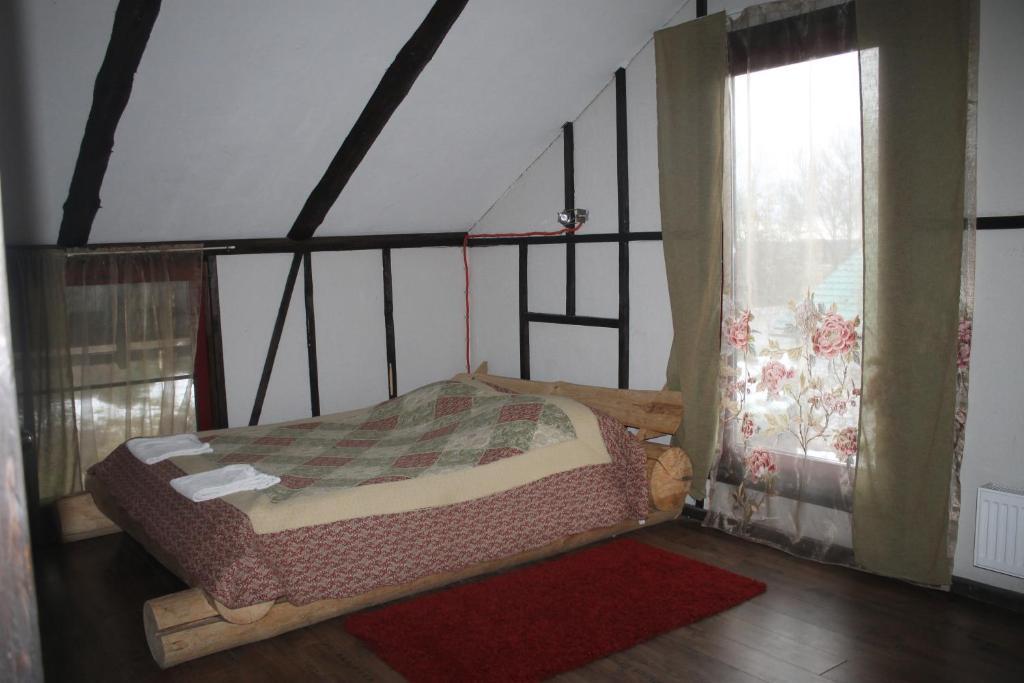 Загородный отель Завидово Гольф