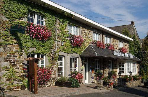 Hostellerie Au Vieux Hetre, Жале, Бельгия