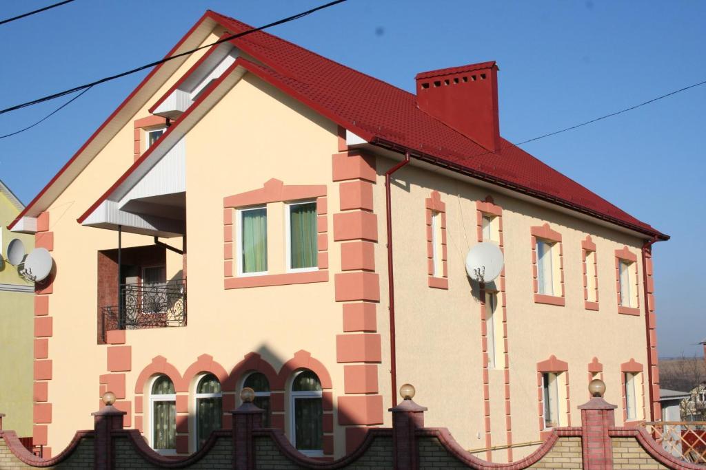 Гостевой дом VILLA RUBEN, Каменец-Подольский, Украина