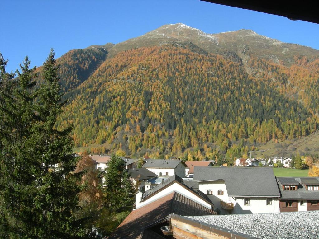 Aivla, Цернец, Швейцария