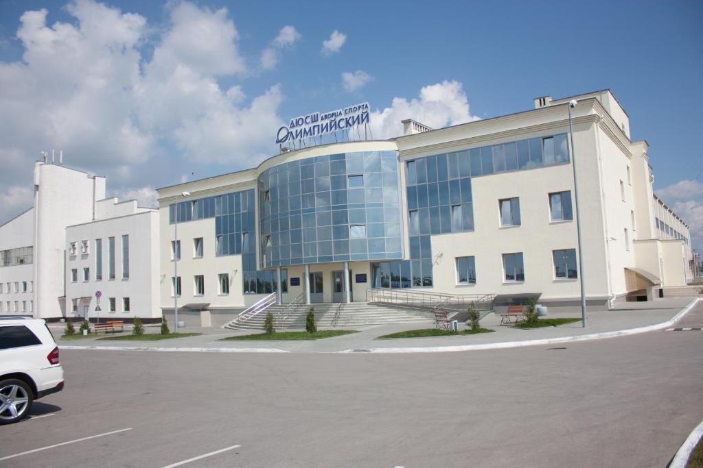 Отель ДЮСШ ДС, Рязань