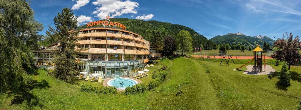 Familienhotel Sonngastein, Бад-Гастайн, Австрия