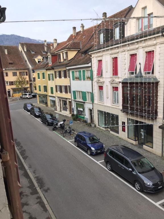делемонт швейцария фото специй