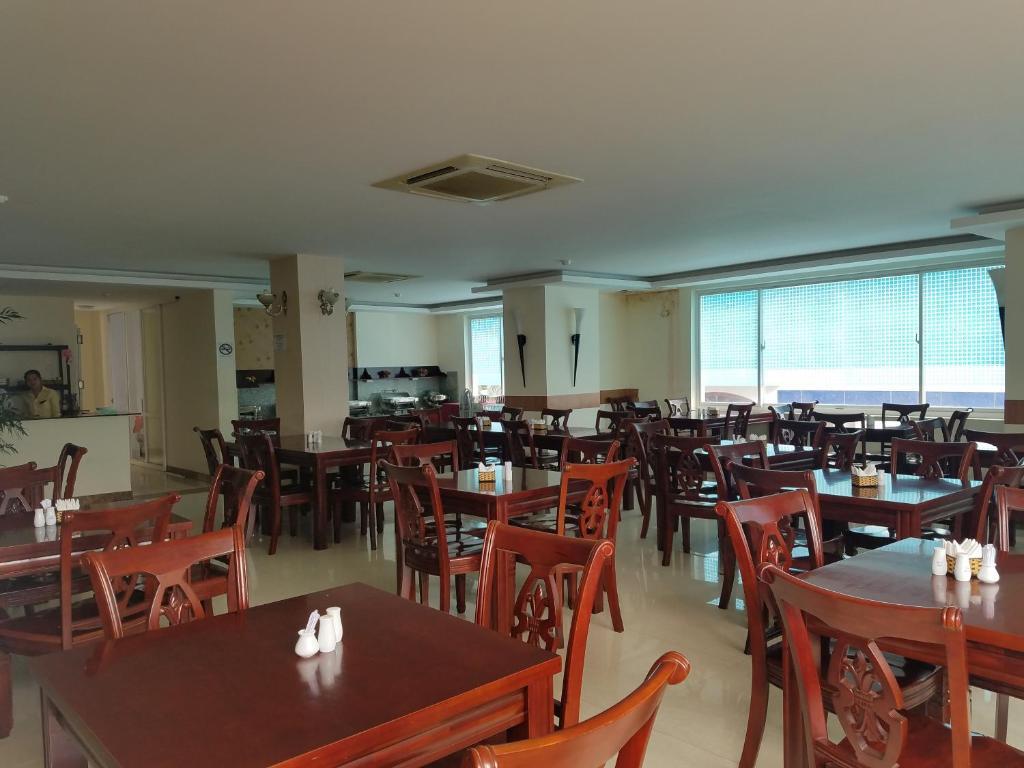 Vietsky hotel вьетнам нячанг отзывы