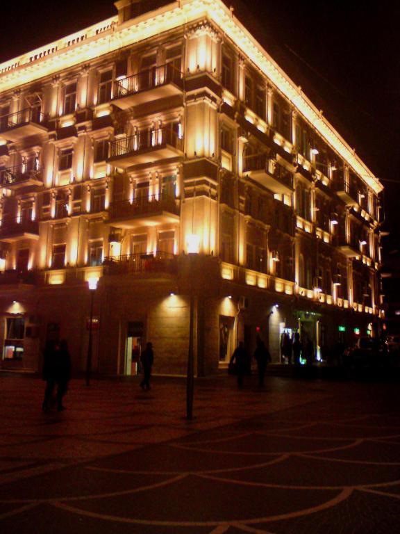 Azcot Hotel, Баку, Азербайджан