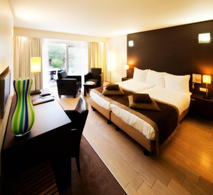 Van der Valk Hotel Drongen, Гент, Бельгия