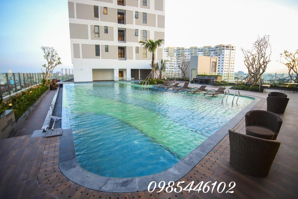 1br city view river gate apartment(1br市景河门公寓 )