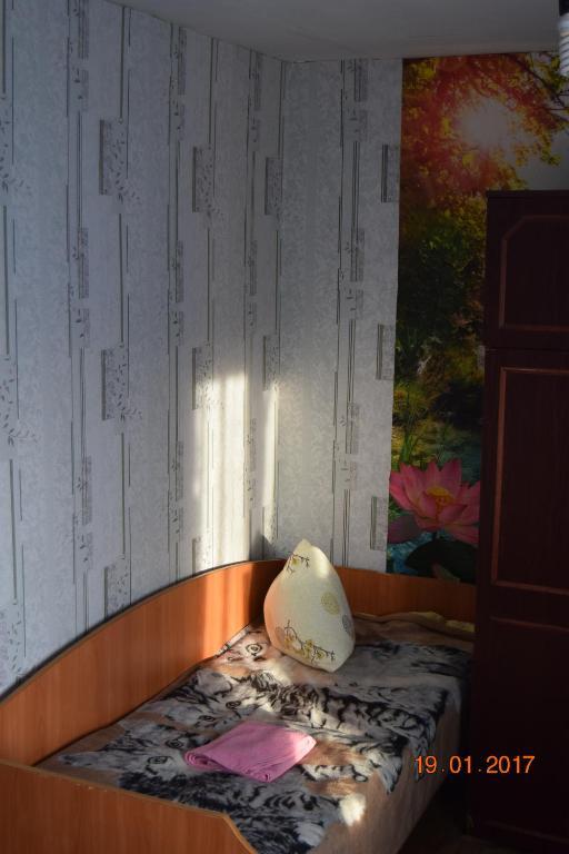Гостевой дом На Луговой, Ханты-Мансийск