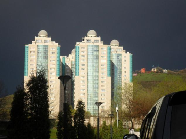 Апартаменты KV727, Алматы, Казахстан