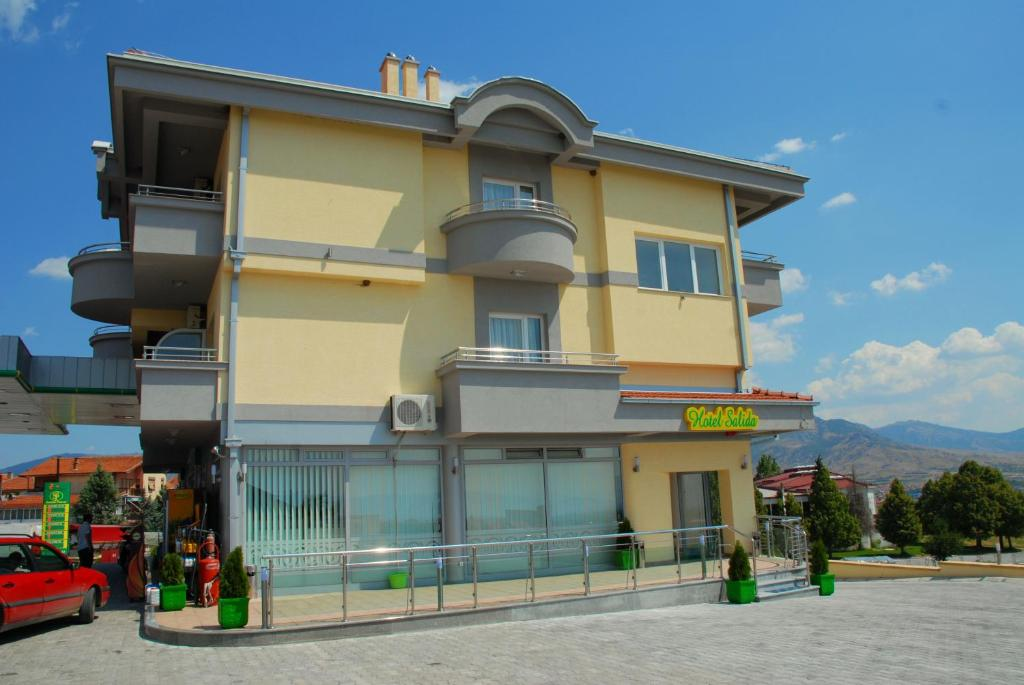 Hotel Salida, Прилеп, Республика Македония