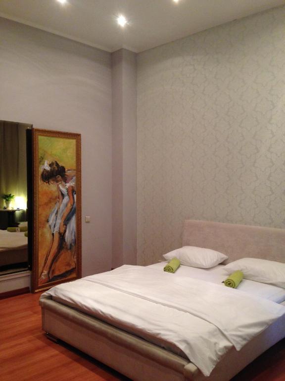 Мини-отель Прованс на Курской, Москва