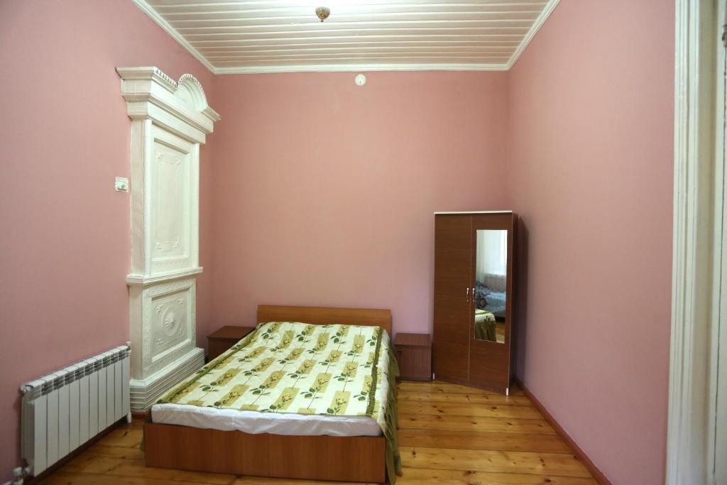 Гостевой дом Ilham Mustafa Houses