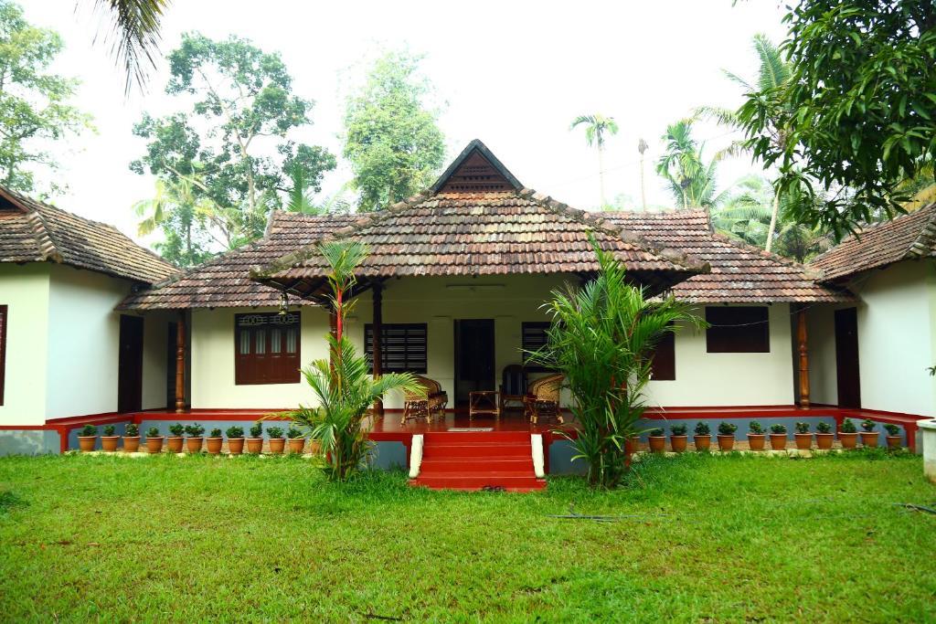 всегда хорошие дома в индии фото приводит
