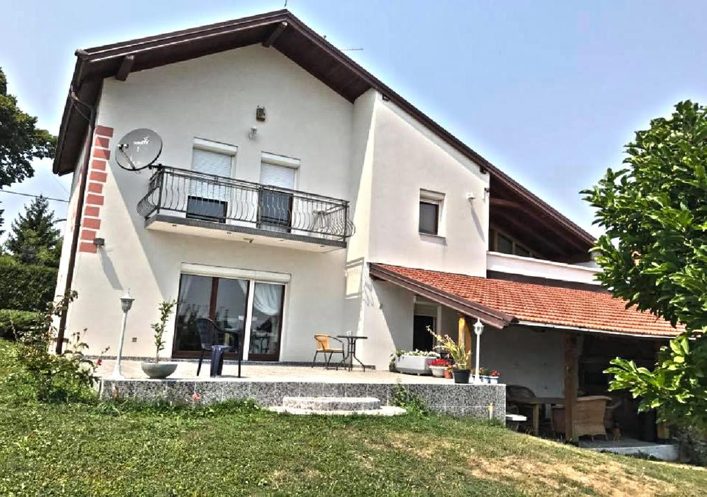 Holiday Home Al-Hambra, Илиджа, Босния и Герцеговина