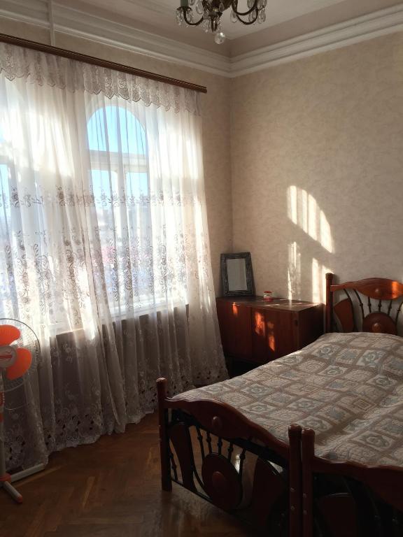 Семейный отель Хозиявами