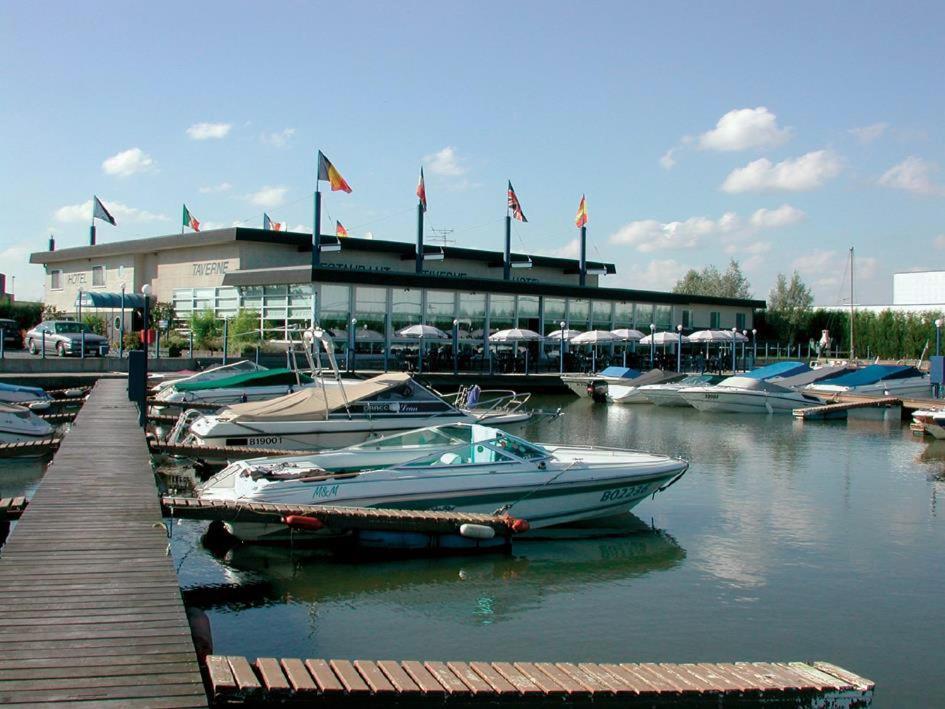 YachtClub Volante, Мехелен, Бельгия