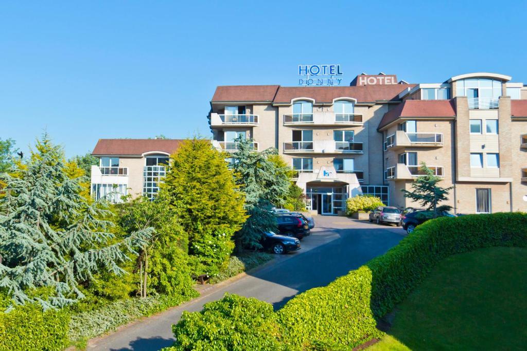Hotel Donny, Де Панне, Бельгия