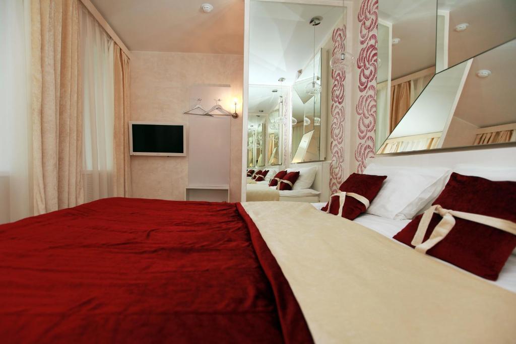 Отель Delight, Москва
