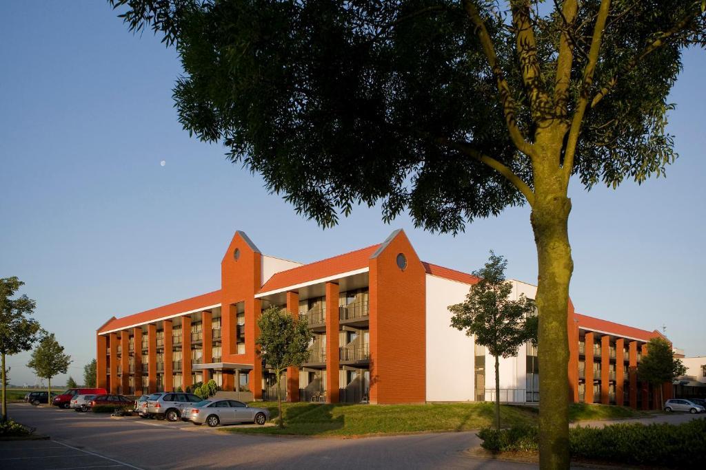 Van der Valk Hotel Goes, Берген-оп-Зом, Нидерланды