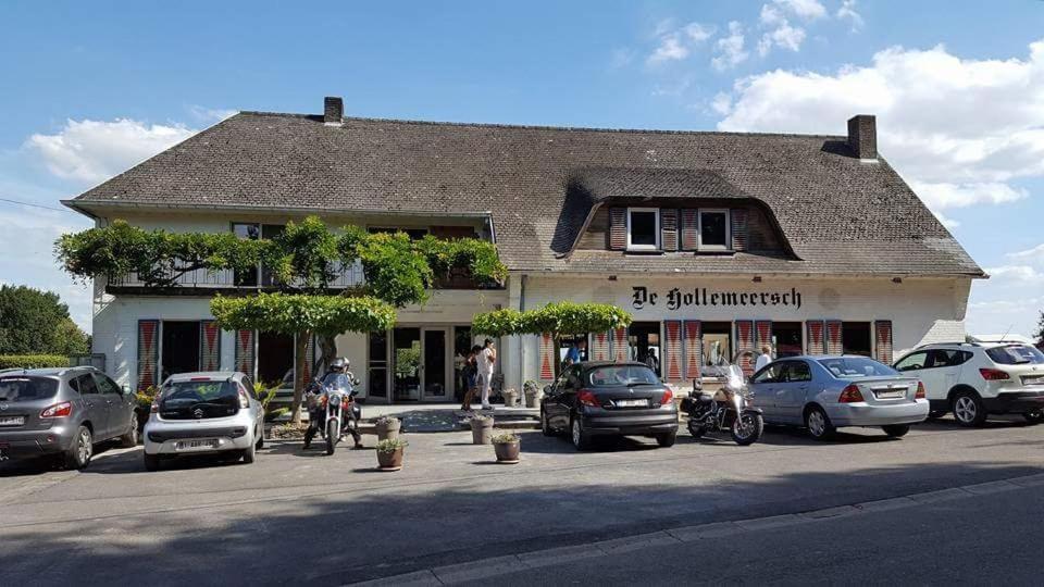 De Hollemeersch Hotel, Кортрейк, Бельгия