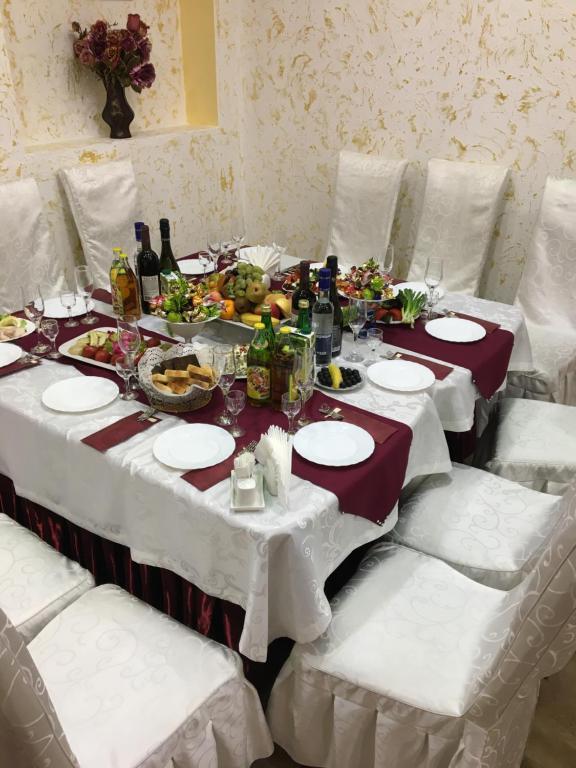 Гостиница Снежная королева (корпус II)