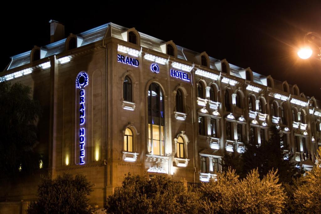 Отель Гранд, Баку, Азербайджан