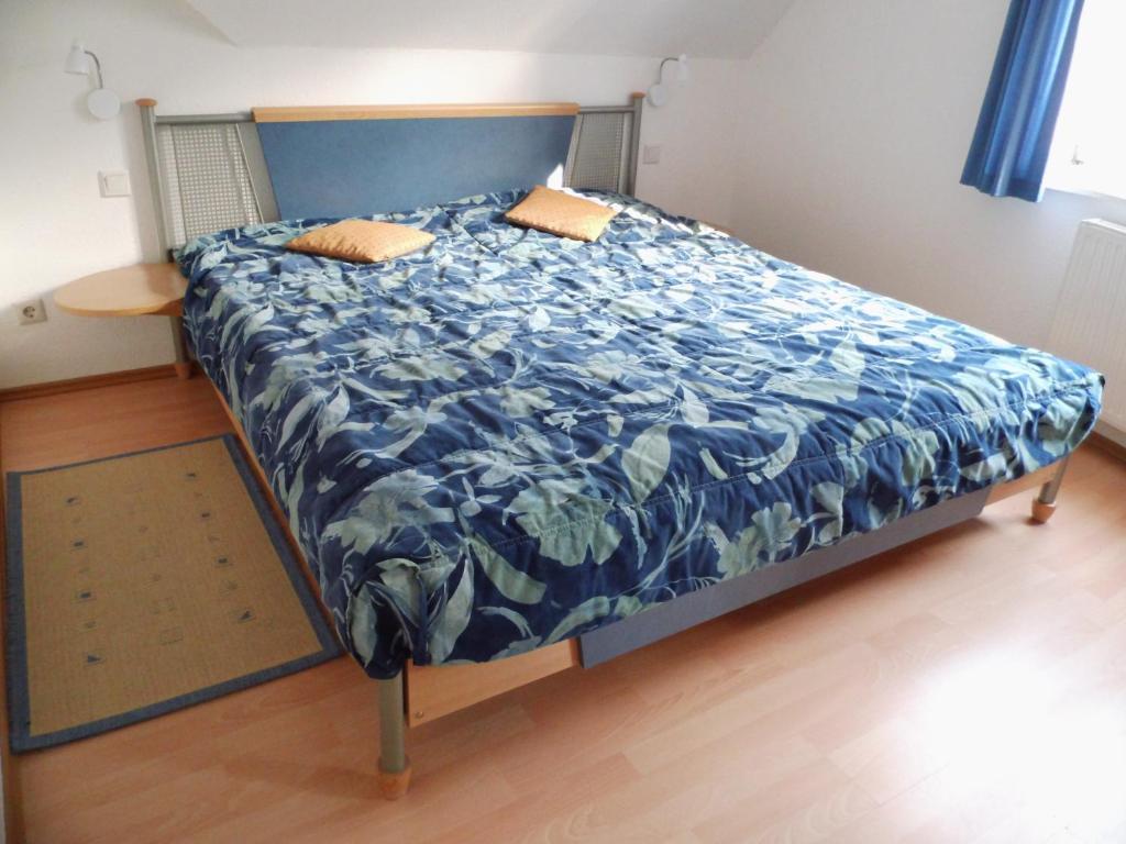 Apartments haus eintracht sellin apartments for Haus eintracht sellin