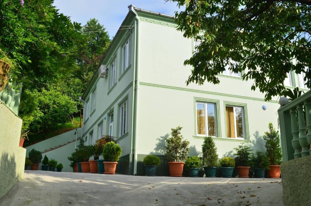 Гостевой дом Urekhi