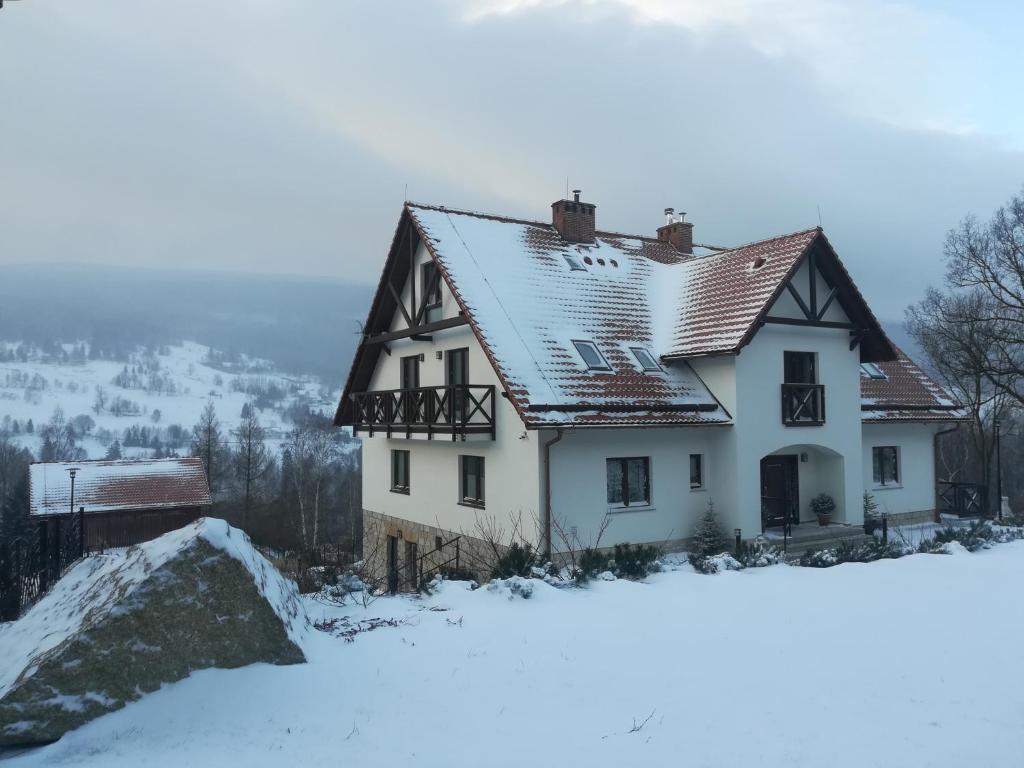 goc92_range 1,763家住宿  wieradów-zdrój的酒店 92家住宿  pokoje goc