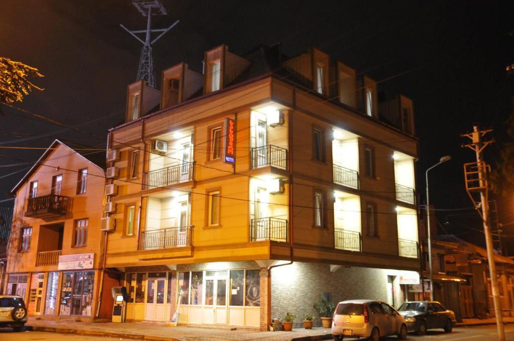 Отель Black Sea Beach