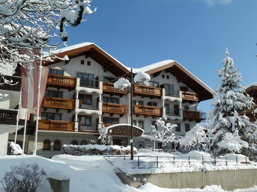 Hotel Feldwebel, Бриксен-им-Тале, Австрия