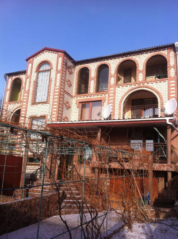 Гостевой дом Welcome Home, Херсон, Украина